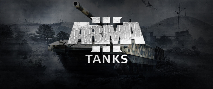 ARMA 3: Tanks DLC kommt am 11. April